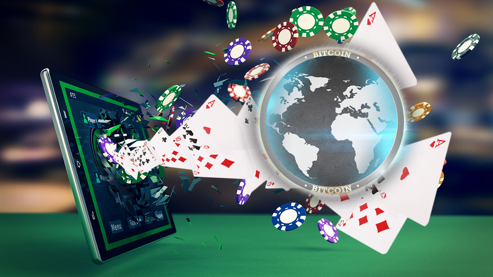 The Truth About Online Poker